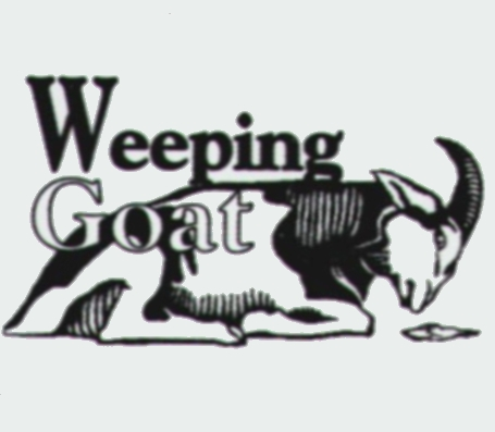 Weeping Goat