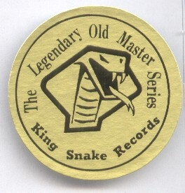 King Snake Records